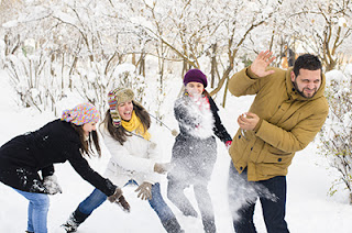 6 Things to Do During Your Winter Break