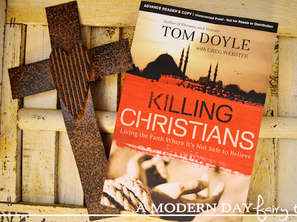Killing Christians: A Book Review