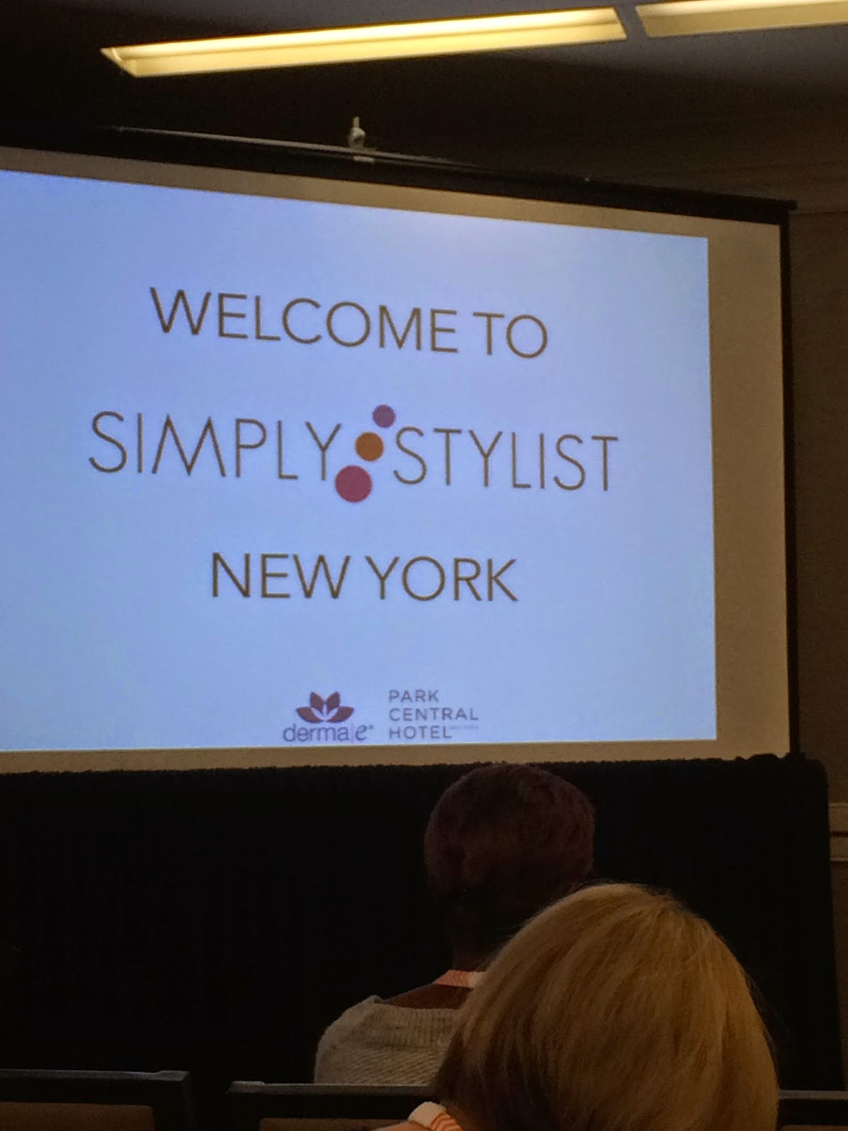 Edie's Closet, Simply Stylist New York Conference, fashion bloggers