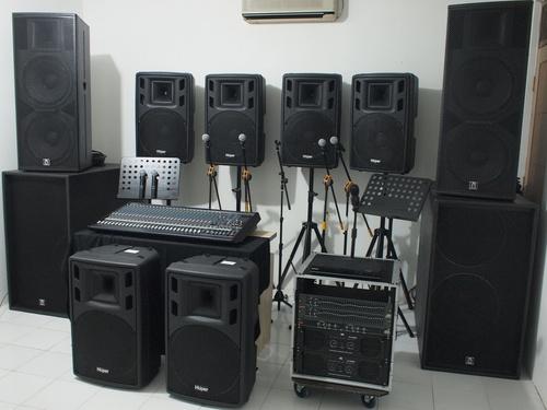 Sewa Sound Sistem Murah Jakarta Tangerang Alat Pesta Murah