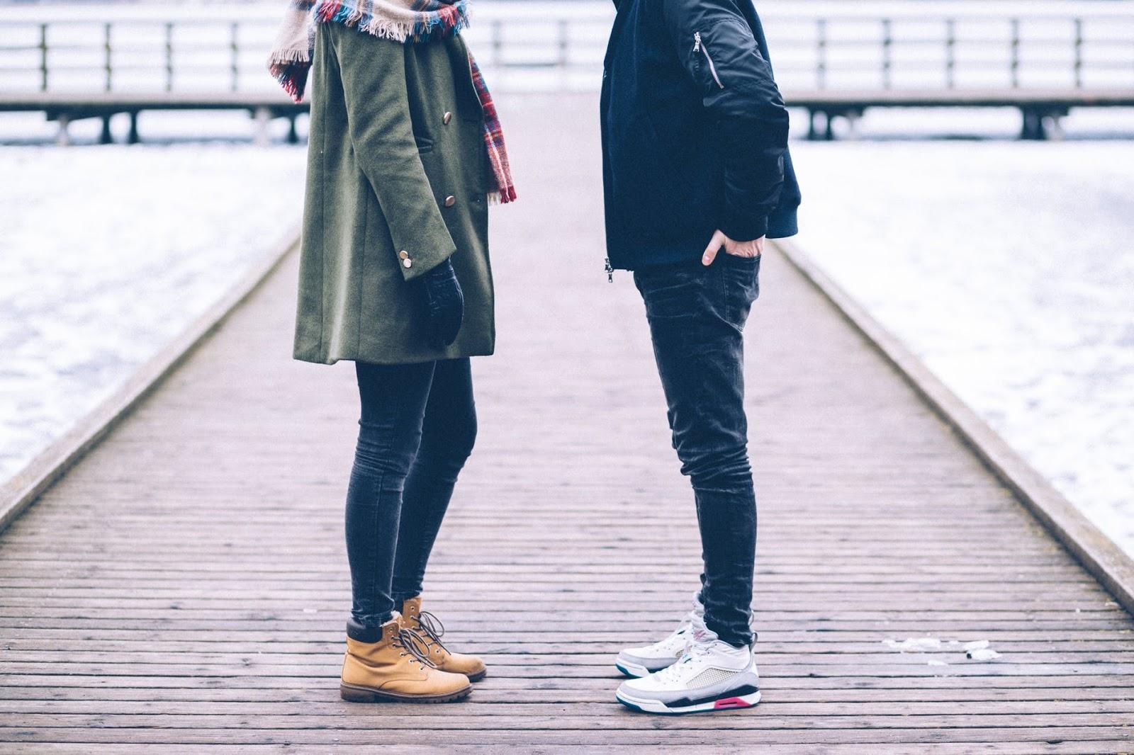 Kata Nembak Pacar Paling Romantis 72