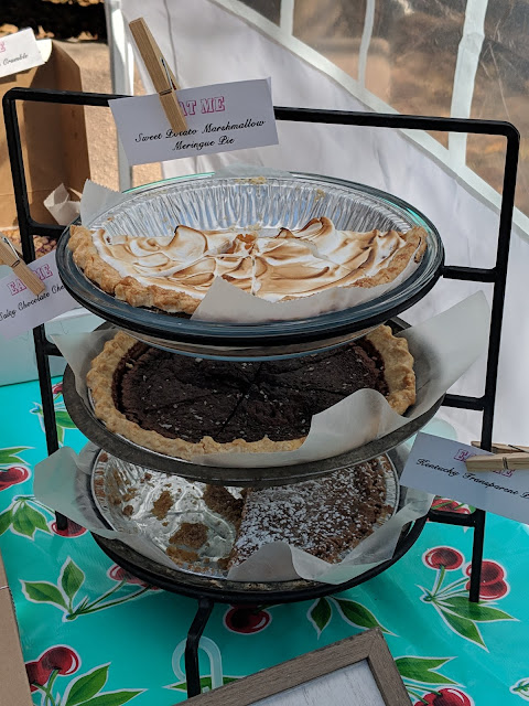 The Pie Social is Jersey City's New Pie Destination