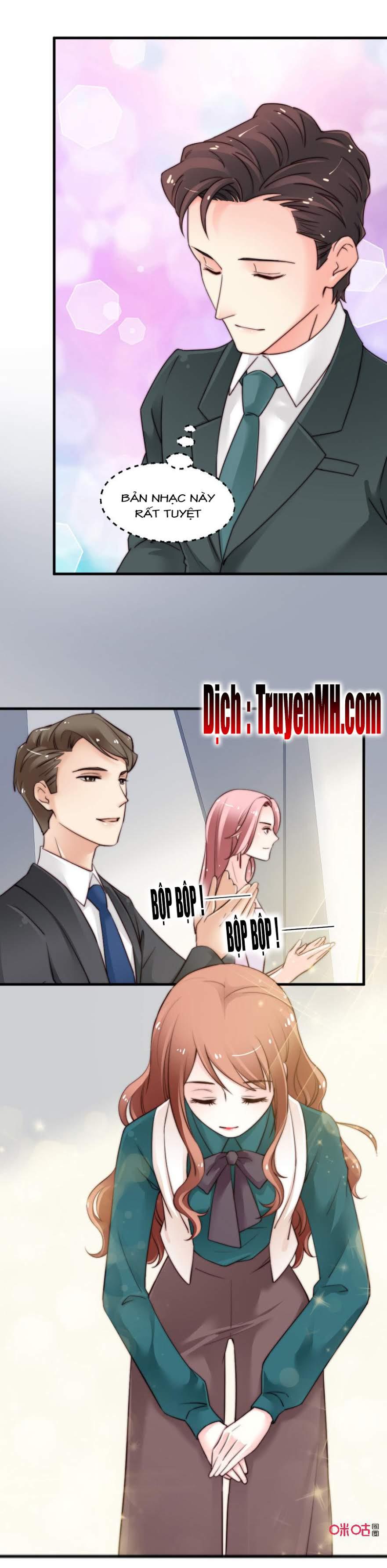 Bí Mật Của Thiên Kim Chap 77
