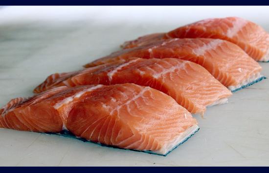 Image result for ikan untuk bayi
