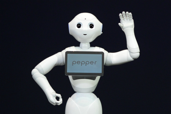 باحثون يكشفون كيف يمكن تحويل روبوت مسالم إلى أداة قتل!