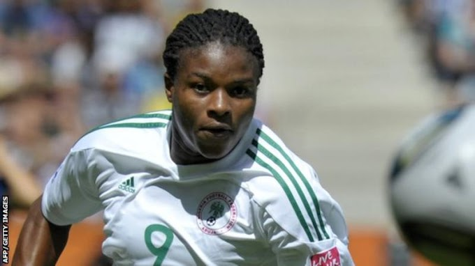Nigeria beat Cameroon to win the 2016 women's Africa Cup of Nations
