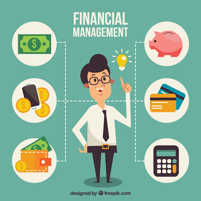 money-management-and-budgeting