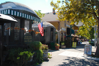 Calistoga, California, USA