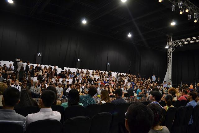 Philippine Fashion Week Holiday 2012 Day 5: Hear Me Roar