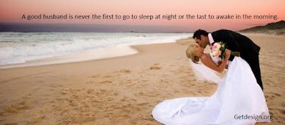 good night husband is never