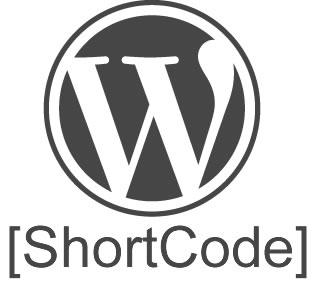Che cos'è uno shortcode