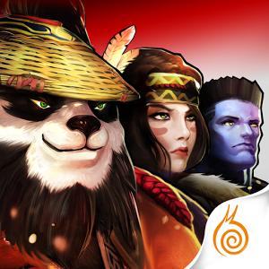 Game Taichi Panda Heroes Mod Apk 2.8 Terbaru
