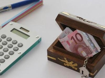 Tips Agar Uang THR Tidak Habis Sia-sia