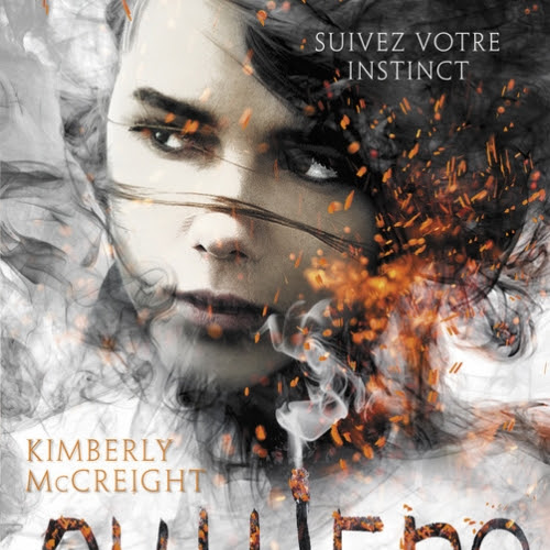 Outliers, tome 1 : Les anomalies de Kimberly McCreight