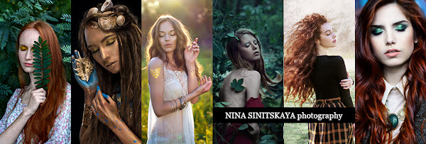 By Nina Sinitskaya and Grain Pixels photography