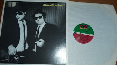Blues Brothers - Briefcase of Blues