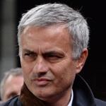 2016-2017 Nama Pelatih Manajer Manchester United