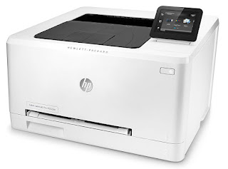 HP laserjet M252DW Driver Download and Review
