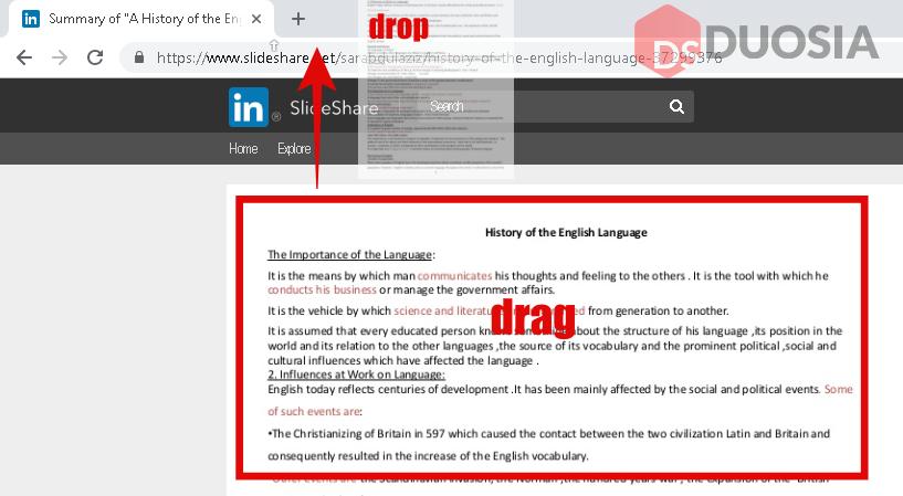 cara mudah download dari slideshare