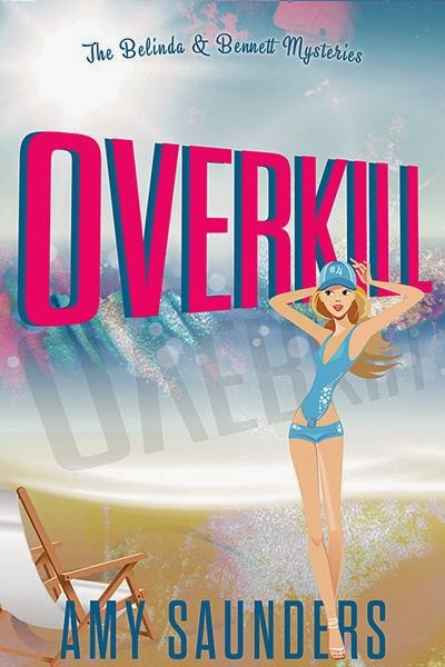 Overkill by Amy Saunders