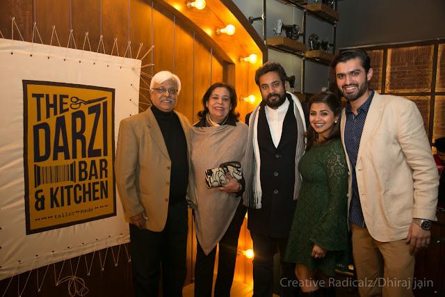 Anil Sahai+Sonia Sahai+Dhruv Sahai+Saniya Sahai+Abhishek Trehan