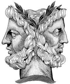 Jano - Dios de las dos caras