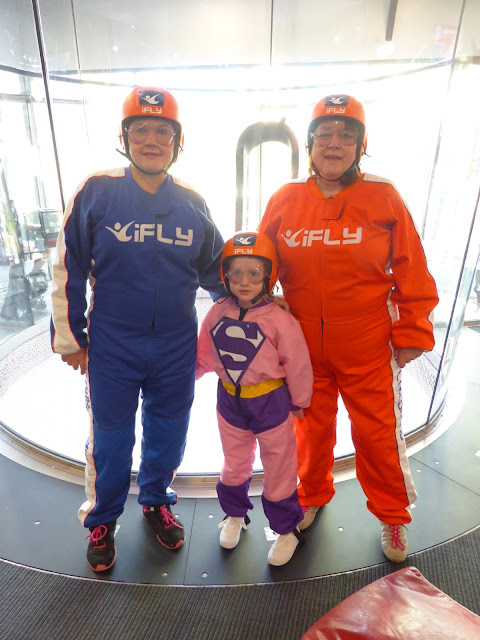 Pic: Gold Coast Mum.com, iFly, indoor skydiving, skydiving gold coast, surfers paradise, things to do on gold coast when it's raining, family friendly gold coast, wet weather activities gold coast, birthday parties, hens night, bucks night, gold coast mum,