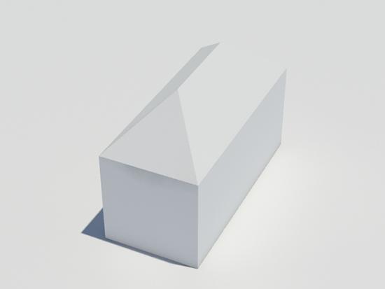9 macam bentuk dasar atap