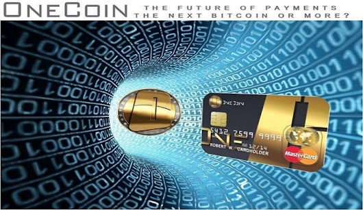 Onecoin | Cryptocurrency Network marketing Opportunity