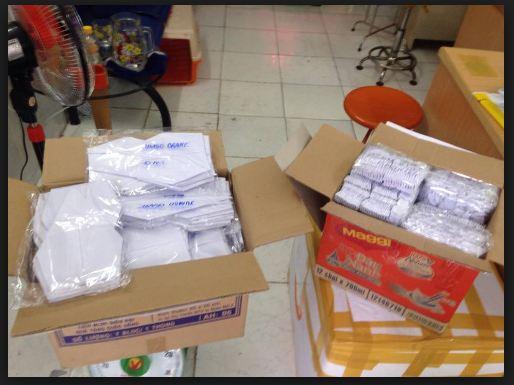 gửi hàng đi úc qua bưu điện