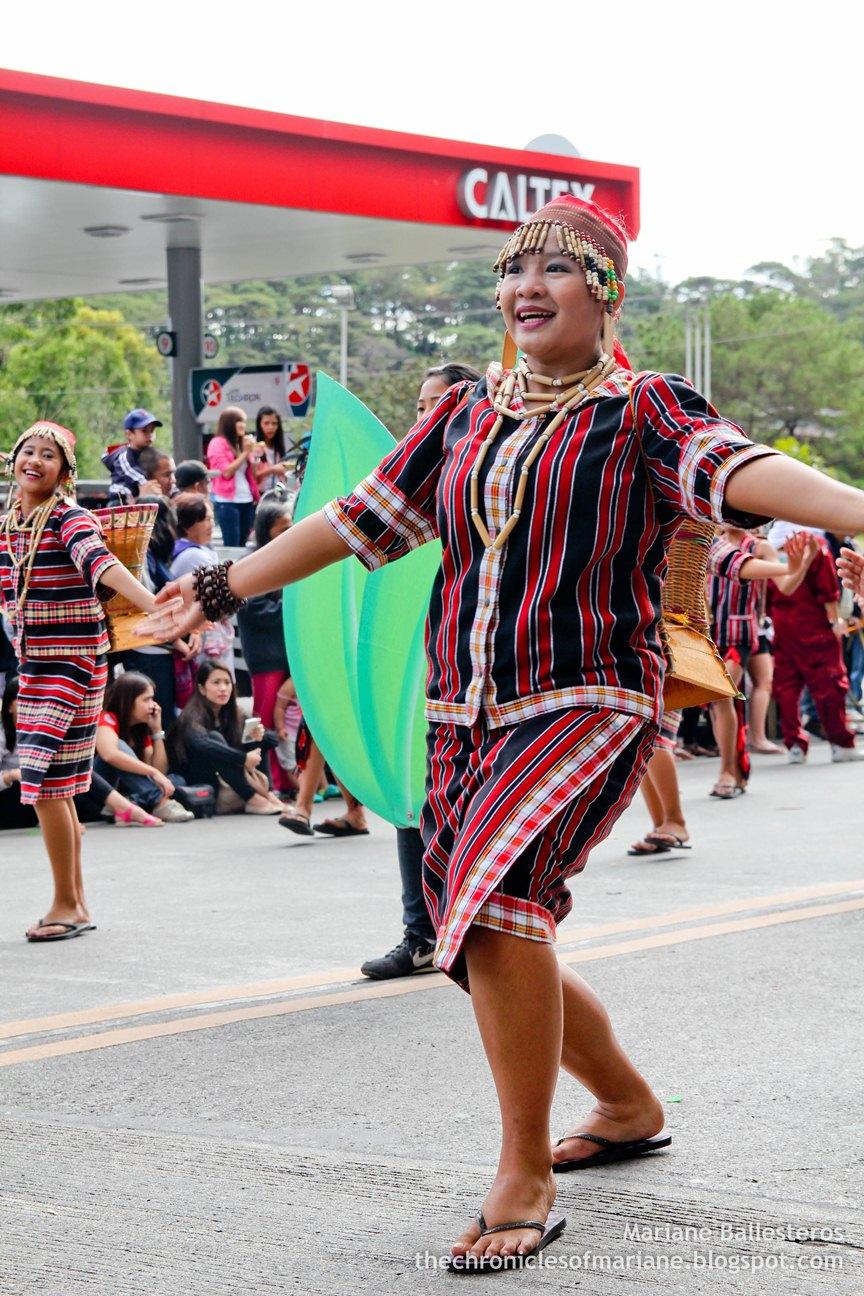 Baguio City's Panagbenga 2013 Photoblog | The Chronicles ...