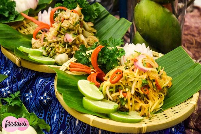 Nikmati Hidangan Warisan Malaysia di DoubleTree by Hilton Johor Bahru Ramadhan Ini
