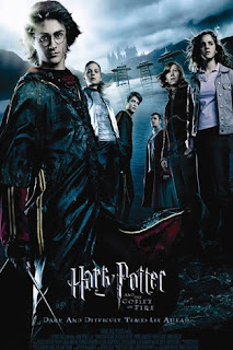 Download Film Harry Potter And The Goblet Of Fire (2005) Subtitle Indonesia