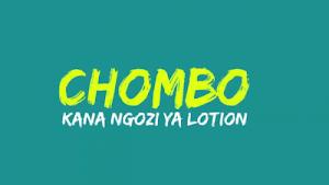 Download Video | Rayvanny - Chombo (Lyrics Video)