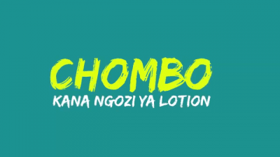 Download Video | Rayvanny - Chombo (Lyrics Video)