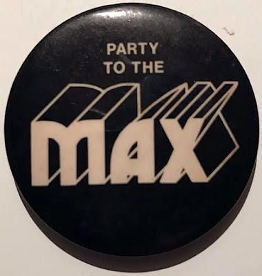 Max button