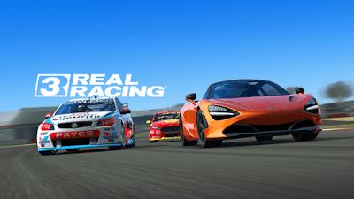 تحميل لعبة Real Racing 3 للأندرويد مهكرة بنقود و لا تنتهي