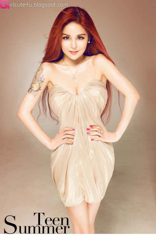 xxx nude girls: Chen Xue Ni