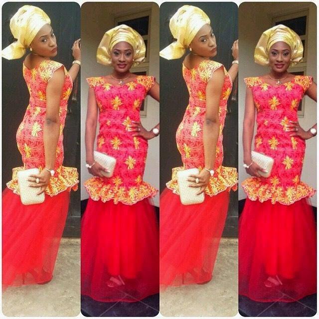 Image result for naija aso ebi styles