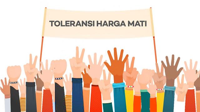 Apa Hubungan Persatuan dan Keberagaman Serta Kolerasinya Dengan Toleransi?