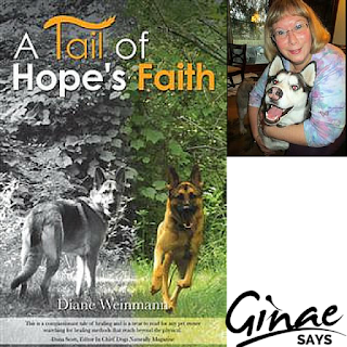 Book Review: A Tail of Hope's Faith