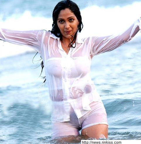 Ankitha Spicy Indian Film Actress very hot and sexy stills