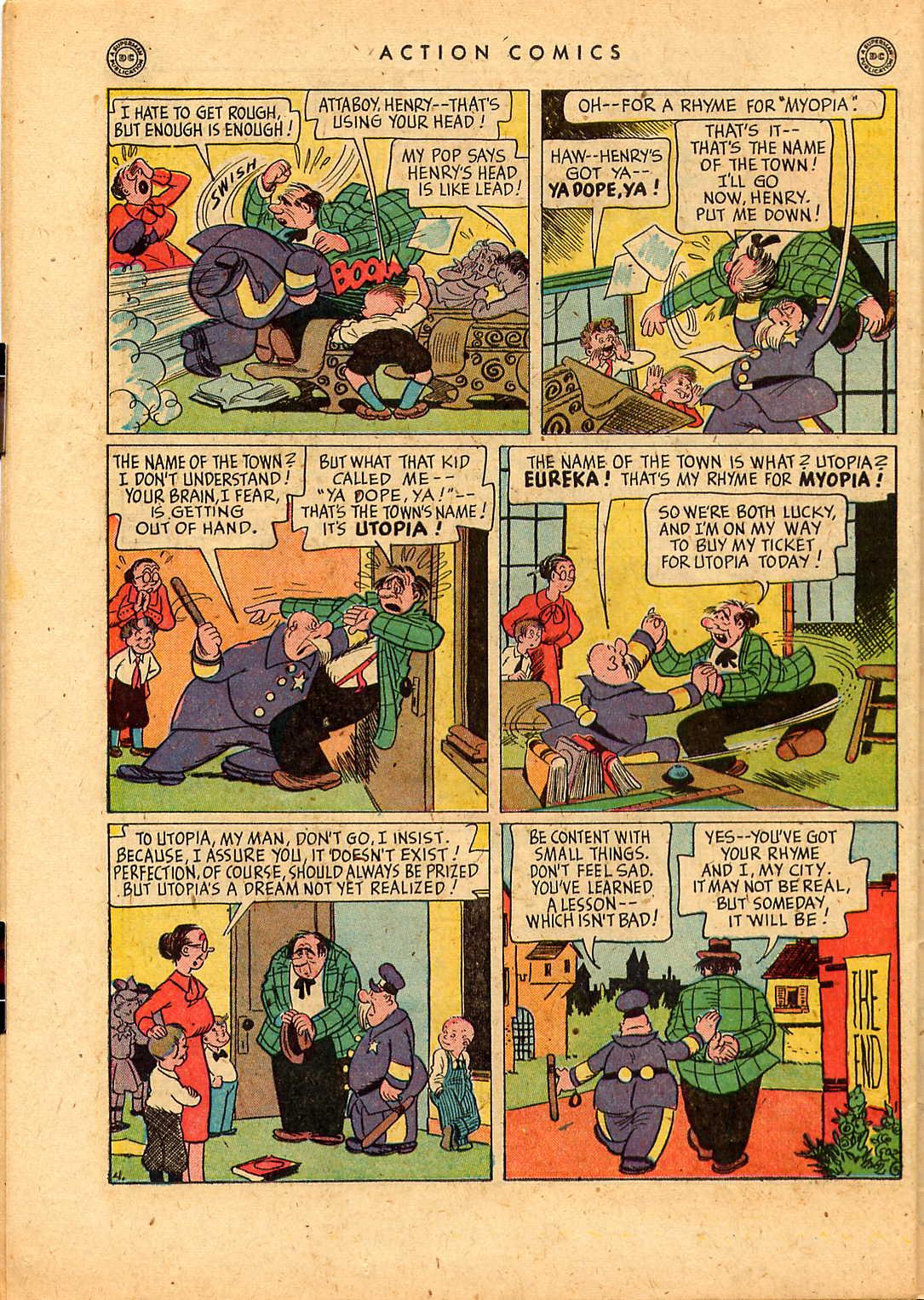 Action Comics (1938) 115 Page 36