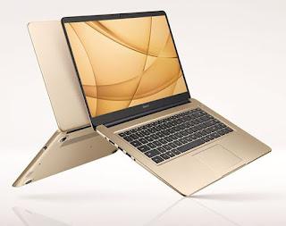 Huawei MateBook D 1