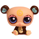 Littlest Pet Shop LPSO com Panda (#1495) Pet