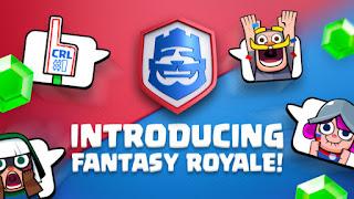 Introducing Fantasy Royale!