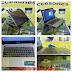 LAPTOP ASUS X450C SLIM INTEL CELERON DUAL-CORE 1007U IVYBRIDGE