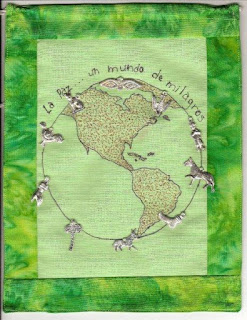bhavana project prayer flag 2010