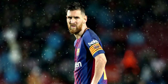 Messi is no doubt the ability of Madrid to become Champions League Winner