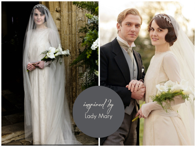 Downton Abbey Wedding Dress 22 Popular If you ure not